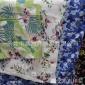 创新工艺棉布印花棉布水印800码起订支持来布加工价格只是加工费